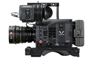 photo of Panasonic VariCam LT